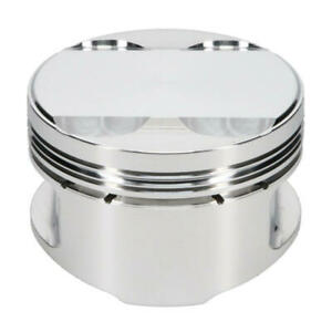 Je Piston Set 312426 79 00mm Bore Dome 4v For Opel Astra 1 6l Ecotec