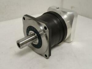 174709 New no Box Neugart Pln 115 5 Planetary Gearbox 2136422 1 In out