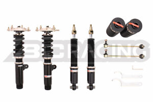 Bc Racing Br Type Coilovers shocks Springs For Bmw M3 15 18 M4 W 5bolt Edc