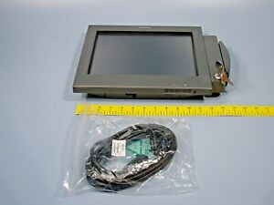 Toshiba Ibm Pos 4820 2lr 12 Infrared Touchscreen Monitor Display