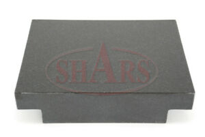 Shars 12 X 18 X 3 Granite Grade A Surface Plate Two 2 Ledge 0001 R