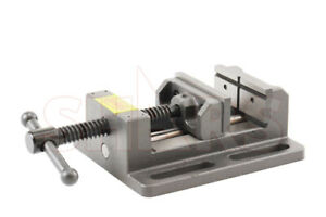 Shars 6 Leader Clamp Type Precision Drill Press Vise New R