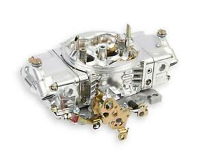 Holley 750 Cfm Street Hp Carburetor 0 82751