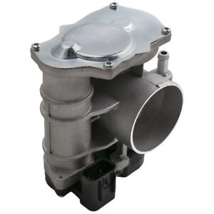 06 07 08 For Suzuki Forenza Reno Throttle Body Assembly 25368821 Top Quality