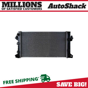 Radiator For 2007 2008 Ford Expedition Lincoln Navigator