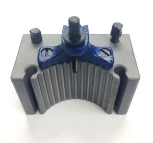 Boring Turning Facing Holder B For Series E 40 position Tool Post 3900 5321