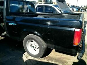 Engine 5 8l Vin R 8th Digit Lightning 8 351w Fits 93 96 Ford F150 Pickup 248069