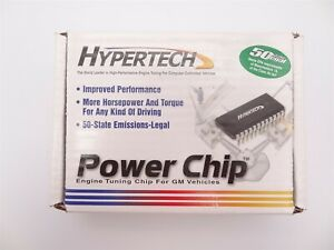 Hypertech 122052 Thermomaster Computer Chip 1992 Ck15 25 4 3 Tbi