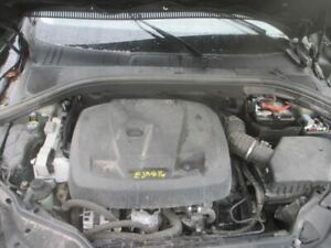 Turbo Supercharger 2 0l Vin 49 4th And 5th Digit Fits 15 18 Volvo S60 15383434