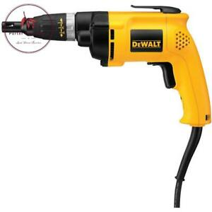 2500 Rpm Variable Speed Reversing All purpose Screw Gun