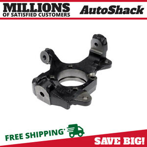 Front Right Bare Steering Knuckle For 2005 2006 Gmc Sierra Silverado 1500