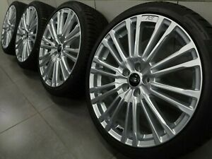 Ford Focus Rs Mk3 Original 19 Inch Alloy Wheels With Michelin Tires