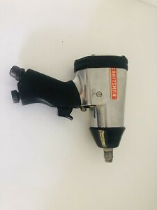 Craftsman 1 2 Drive Air Impact Wrench Classic Metal Body Pre Owned