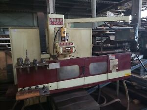 Acer Cnc Bed Mill 1454 W Anilam 3000m 3x Cnc