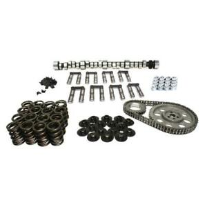 Comp Cams Camshaft Kit K12 433 8 Xtreme Energy Retro Hydraulic Roller For Sbc