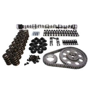 Comp Cams Camshaft Kit K11 773 8 Xtreme Energy Mechanical Roller For Chevy Bbc