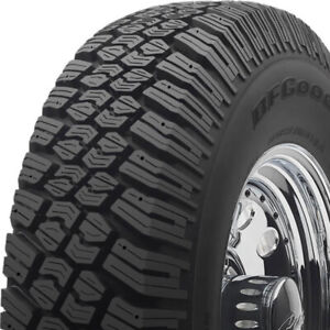 1 New Lt235 85r16 Bfgoodrich Commerical T A Traction 120q Tires Bfg58509