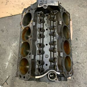 1987 1993 Oem Ford Mustang Ho 5 0 302 Engine Block 87 93 S4939