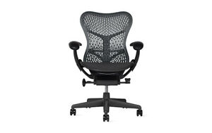 Authentic Studio 7 5 For Herman Miller Mirra 2 Task Chair Dwr