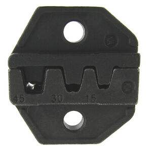 Replacement Crimper Die For Anderson Powerpole Connectors 15 30 And 45amp