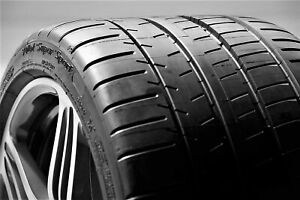 Michelin Pilot Super Sport 325 25r20 Zr 101y Xl High Performance Tire