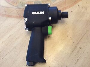 Oem Tools 24411 3 8 Drive 320 Ft Lb Mighty Compact Air Impact Wrench