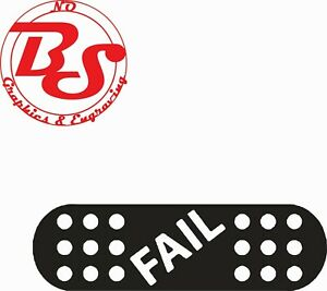 Band Aid Sticker Dent Cover Oops Funny Jdm Euro Custom Vinyl Decal Sticker Nobs