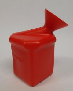 Tire Changer Angled Top Bead Lube Bucket Bottle Fits Coats 4040 4050 And Others