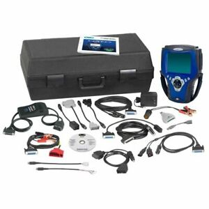 Genisys Evo Usa 2011 Kit With Domestic And Abs Air Bag Cables Otc 3874 Brand New