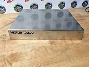 Mettler Toledo Scale Replacement Stainless Steel Platter Ps60 Ps6l Ps30
