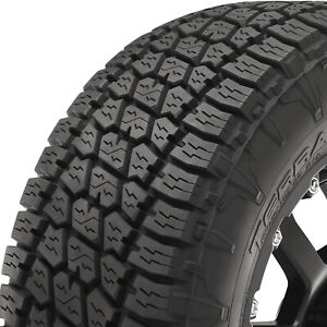1 New Lt295 70r18 Nitto Terra Grappler G2 129 126q E 10 Ply Tires 215 090