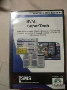 Sms Hvac Super Tech Software Testing And Analysis Functions
