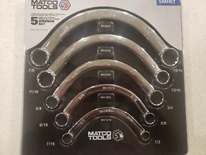 Matco Tools Wrench Set Metric And Standard