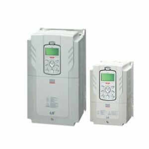 Variable Frequency Drive Vfd Vt 60hp 45kw 91amps 480v Ip20 W Nema 1 Kit H100
