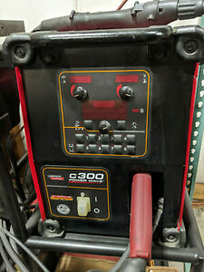 Used Lincoln Electric C300 Power Wave