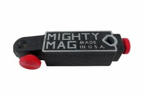 Mighty Mag 400 1 Universal Magnetic Base Test dial Indicator Holder Usa