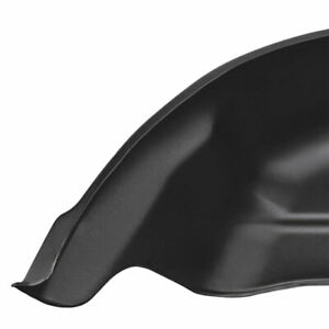 Husky Liners 2015 2019 Ford F150 Truck Rear Wheel Well Cover Liner Guards Black