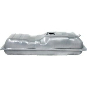 Front Mount Fuel Gas Tank 16 Gallon For Gmc Chevy Ck Pickup Truck