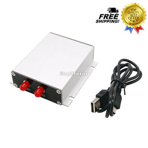 Rf Signal Generator Sweep Frequency Generator Synthesizer 4 4g Software Control