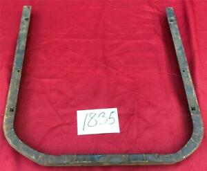 Nos 1954 Ford Radiator Support R1835