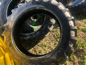 Two 12 4 r36 Michelin Radial Tubeless R1 replace Your 11 2x36