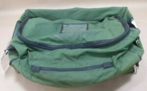 Iron Duck Military Green Tactical Trauma Burns Ems Supply Bag Case 44600 2ft