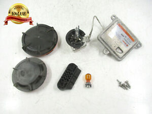 Oem 2015 2018 Land Rover Discovery Sport Hid Headlight Parts Kit left driver