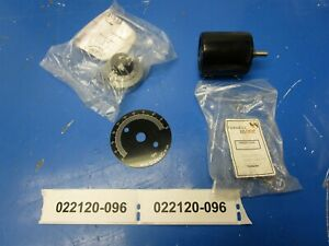 Farnell Model 860 Order Code 157715 10 Turn Wire Wound Potentiometer New Ib Os