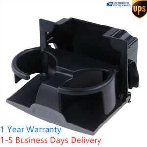 Rear Center Console Cup Holder 96965 Zs00a For Nissan Frontier Xterra Pathfinder