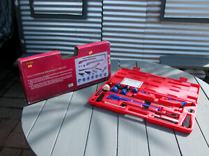 Full Coverage Disconnect Tool Set Gm Chrysler Ford