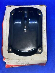Fairbanks Morse 1 Cylinder Magneto Cap Cover Hit Miss Engine Tractor Nos ax2430