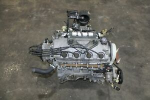 Jdm Honda D15b Engine 1996 2000 Civic Non Vtec D16y7 Replacement