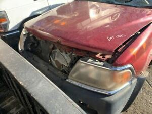 Engine 3 5l Vin R 8th Digit Fits 03 04 Montero Sport 267849