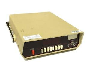 Keithley 480 Picoammeter 105 125 Volts 210 250 Volts
